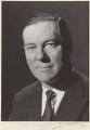 Charles Melville McLaren, 3rd Baron Aberconway, by Albert Victor Swaebe - NPG x535