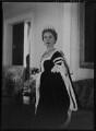 Tania (née Kolin), Lady Bruntisfield