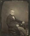 Sir George Biddell Airy, by Maull & Polyblank - NPG x5583