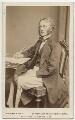 Edward Cardwell, Viscount Cardwell, by William Walker & Sons - NPG x5628