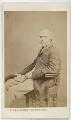 Thomas Carlyle, by John & Charles Watkins - NPG x5649