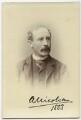 Arthur Nicolson, 1st Baron Carnock
