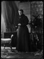 Emily Theresa (née Villiers), Lady Ampthill, by Alexander Bassano - NPG x571