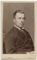 Joe Chamberlain, by Henry Joseph Whitlock - NPG x5745