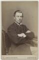 Joe Chamberlain, by Henry Joseph Whitlock - NPG x5746