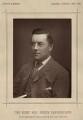 Joe Chamberlain, by James Russell & Sons - NPG x5749