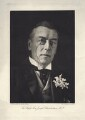 Joe Chamberlain, by Art Photogravure Co Ltd, after  Harold Palmer, for  Histed & Co - NPG x5753