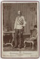 Francis Joseph I, Emperor of Austria, by Ferenc Kozmata - NPG x5812