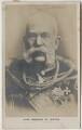 Francis Joseph I, Emperor of Austria, by Unknown photographer - NPG x5813