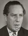 Sven Olof Morgan Andersson, by Hernried - NPG x5827