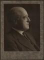 Sir Alan Garrett Anderson, by (Mary) Olive Edis (Mrs Galsworthy) - NPG x59