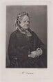 Emma Darwin (née Wedgwood), by Unknown photographer - NPG x5941