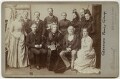 Gladstone Family Group, by Herbert Rose Barraud - NPG x5979