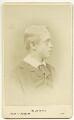 Sidney James Agar, 4th Earl of Normanton, by Hills & Saunders - NPG x6062
