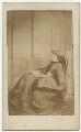Geraldine Mary Buckley (née St John-Mildmay), by (Samuel) Robert Stuart - NPG x6068