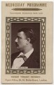 Frederic Emes Clay, published by Figaro Office - NPG x6087