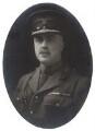 Victor Albert Francis Charles Spencer, 1st Viscount Churchill, by Claude Harris - NPG x6113