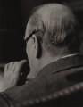 Winston Churchill, by Augustus Charles Cooper - NPG x6132