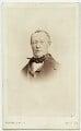 Sir Alexander James Edmund Cockburn, 12th Bt, by Hennah & Kent - NPG x6288