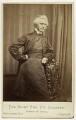 John William Colenso, by London Stereoscopic & Photographic Company - NPG x6307