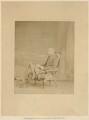 John William Colenso, by Ernest Edwards - NPG x6310