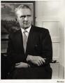 Norman Richard Collins, by Mark Gerson - NPG x6318