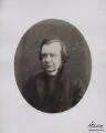 Samuel Wilberforce, by (George) Herbert Watkins - NPG x6390