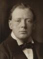 Winston Churchill, by George Charles Beresford - NPG x6471