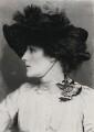 (Marion Margaret) Violet Manners (née Lindsay), Duchess of Rutland, by George Charles Beresford - NPG x6509