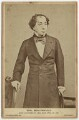 Benjamin Disraeli, Earl of Beaconsfield, by London Stereoscopic & Photographic Company, after  William Edward Kilburn - NPG x651