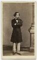 Benjamin Disraeli, Earl of Beaconsfield, by William Edward Kilburn - NPG x652