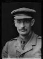 Sir William Beach Thomas, by George Charles Beresford - NPG x6597