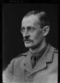 Sir William Beach Thomas, by George Charles Beresford - NPG x6598