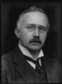 John Henry Whitley, by George Charles Beresford - NPG x6612