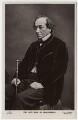 Benjamin Disraeli, Earl of Beaconsfield, by W. & D. Downey - NPG x662