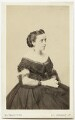 Mademoiselle Beatrice (Marie Beatrice Binda), by United Association of Photography Limited - NPG x674