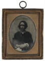 Coventry Kersey Deighton Patmore, by Unknown photographer - NPG x6844
