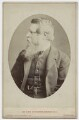 Sir Stafford Henry Northcote, 1st Earl of Iddesleigh, by London Stereoscopic & Photographic Company - NPG x6854