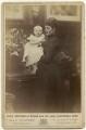 Princess Alexandra Victoria Alberta Edwina Louise, Duchess of Connaught; Queen Alexandra, by W. & D. Downey - NPG x6856