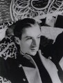 Cecil Beaton, by Francis Goodman - NPG x68801