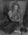 Barbara Bentley (née Hastings), by Francis Goodman - NPG x68804