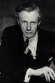Sir George Edward Gordon Catlin, by Rolf Mahrenholz - NPG x68834