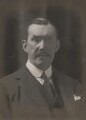 Robert Molesworth Kindersley, 1st Baron Kindersley, by Walter Stoneman - NPG x68843