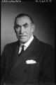 Robert Molesworth Kindersley, 1st Baron Kindersley, by Walter Stoneman - NPG x68845