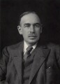 John Maynard Keynes, Baron Keynes, by Walter Stoneman - NPG x68883