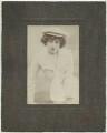 Rita Martin, by Lallie Charles (née Charlotte Elizabeth Martin) - NPG x68957