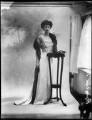Princess Victoria of Wales, by Lallie Charles (née Charlotte Elizabeth Martin) - NPG x68960