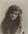 Dame Gladys Cooper, by Rita Martin - NPG x68976