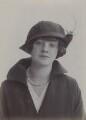 Gertie Millar, by Rita Martin - NPG x68977
