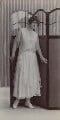 Gertie Millar, by Rita Martin - NPG x68978
